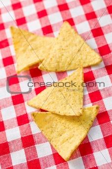 the nachos chips