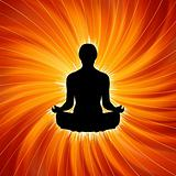 Power of Yoga - Meditation. EPS 8
