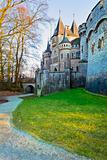 Castle Marienburg, Germany