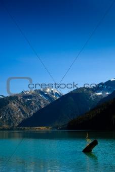 Cheakamus Lake