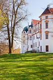 Castle Celle, Germany