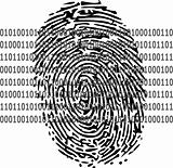 binarycode thumbprint