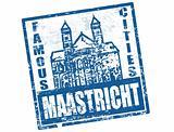 Maastricht stamp