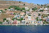 Greece. Island Symi