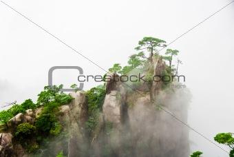 Fog Peak