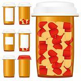 Medicine bottles, part 3