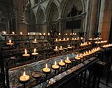 York Minster Prayer Candles