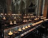 York Minster Prayer Candles