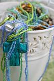 Jewellery bucket