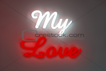 Image 3632882 My Love From Crestock Stock Photos