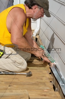 Carpenter Calking