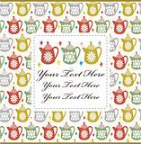 teapot card