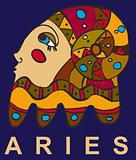 Zodiac sign  Aries
