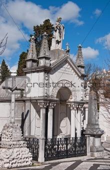 cemetery road sculpture