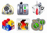 icons for web and applications