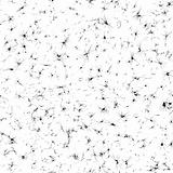 Seamless texture - motes on white background