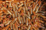 9 mm caliber ammunition