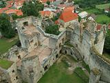 "Old Castle name:""Rabi"" in Czech Republic"