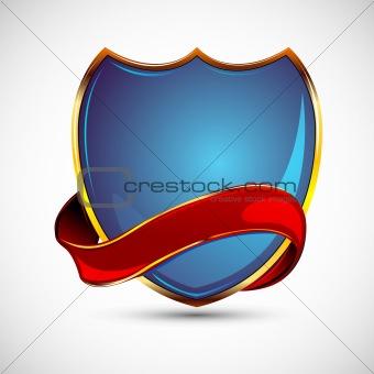 Blank Shield