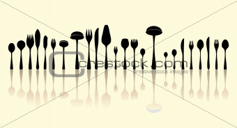 cutlery