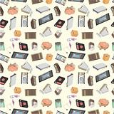 seamless appliance pattern