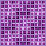 optical illusion.apparent motion