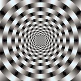 Optic illusion