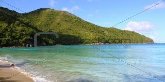 Brewers Bay of Tortola