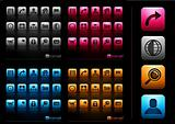 Web 2.0 Internet Icon Pack