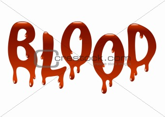 Inscription blood