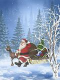 Santa is coming 3