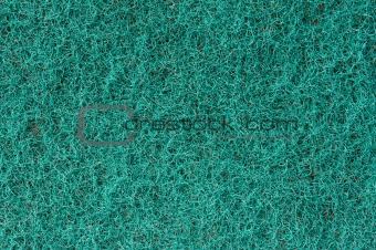 Sponge surface