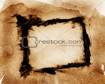Old grunge background for your design