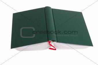 green book,