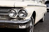 Clasic American Car