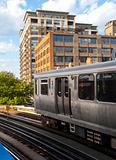 "The Chicago ""L"" Train"