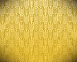 Seamless Wallpaper. Vector