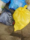 Garbage Bags