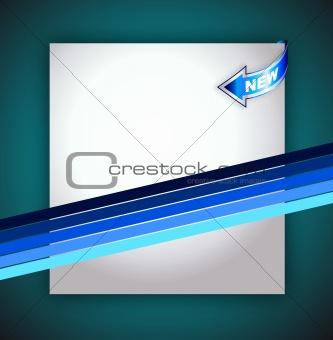 Modern Style WebSite Template