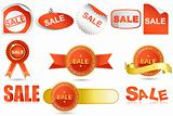 Sale Tags