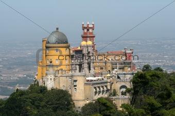 Castle of Sintra