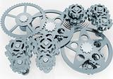 mechanism of gears