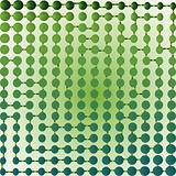 half tone maze