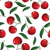Red cherry