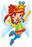 cute fairy