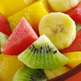 Tropical Fruit Mix (Kiwi, Mango, Banana, Melon)