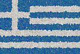 greece mosaic