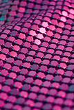 Paillette texture