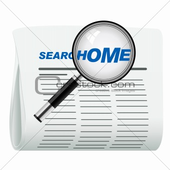 Search Home