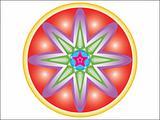 geometrical form